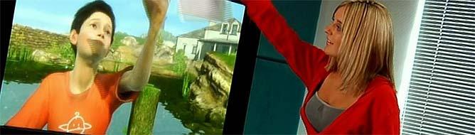 Kinect con Milo