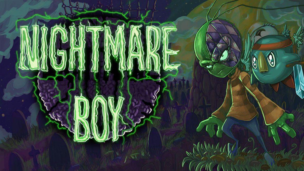 Nightmare Boy (11)