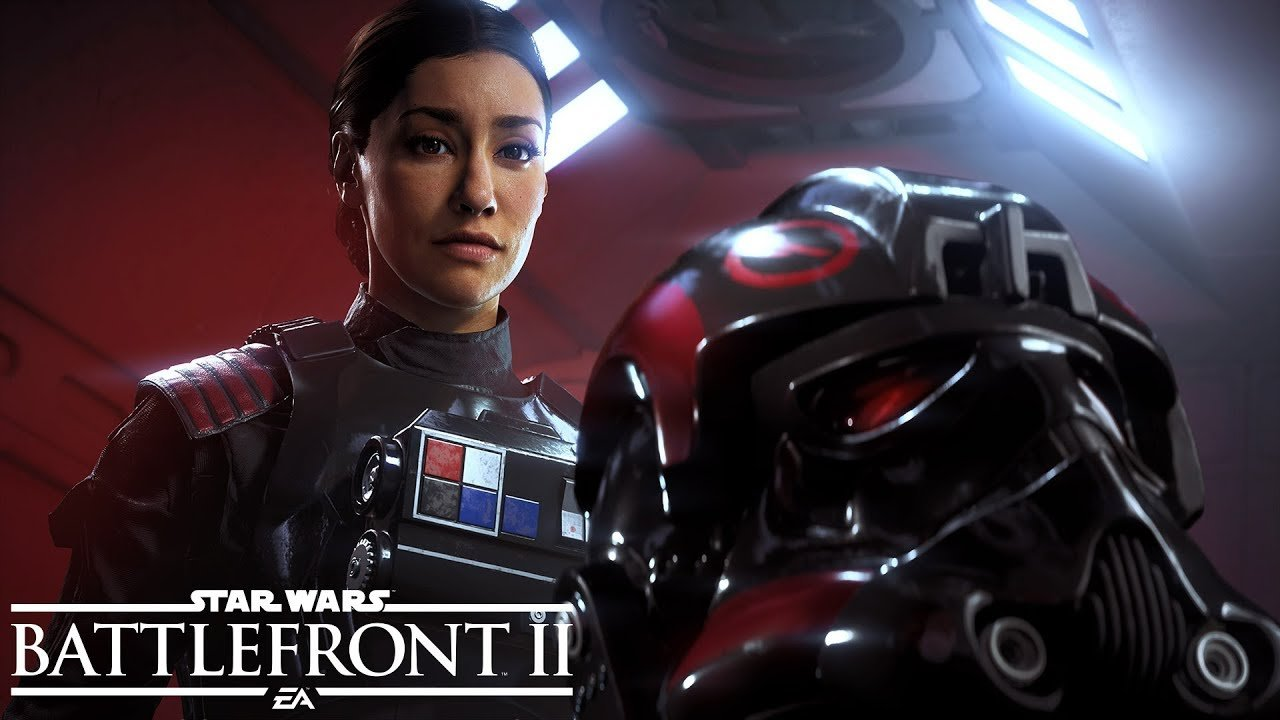 Star Wars Battlefront 2 Star Wars Battlefront II