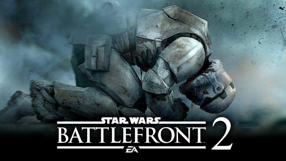 El evento del Día de Star Wars, ya disponible en Star Wars Battlefront II