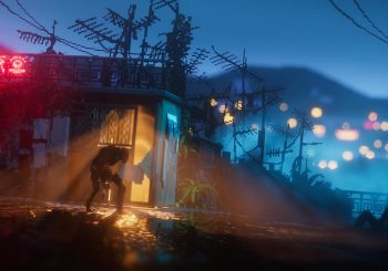 The Last Night sigue programado para lanzarse en Xbox y PC