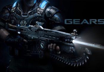 Vídeo comparativo de Gears of War 4, Xbox One S versus Xbox One X