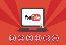 La nueva app Youtube TV llegará pronto a Xbox One