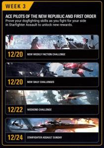 Fecha de lanzamiento del primer DLC gratuito de Star Wars: Battlefront II: The Last Jedi 4