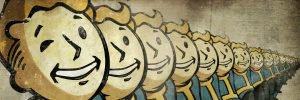 Fallout 4 estrena parche para Xbox One X