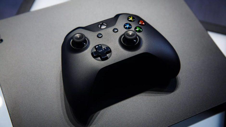 Xbox One X. La guía de compra definitiva