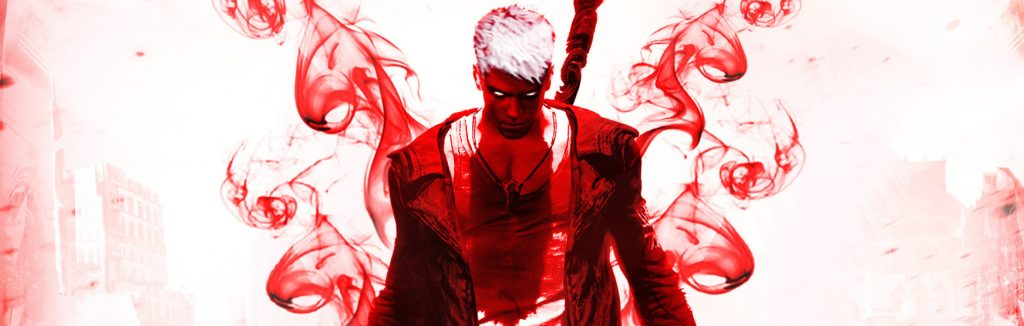 Devil May Cry header