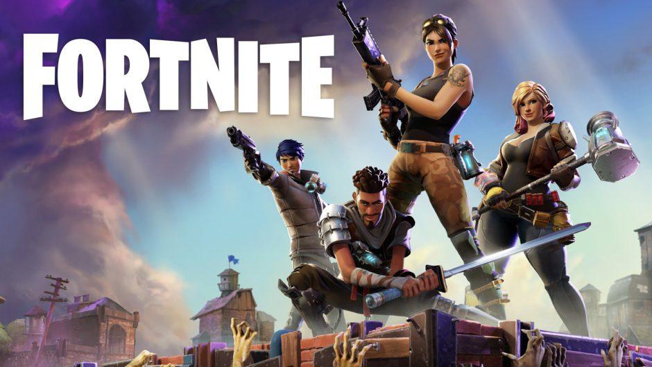 El interés por Fortnite cae a niveles de hace dos años