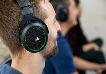 Analizamos los Corsair HS50 Stereo para Xbox One