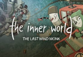Análisis de The Inner World: The Last Wind Monk