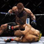 UFC 3 contará con importantes mejoras en el sistema de combate 4