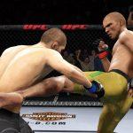 UFC 3 contará con importantes mejoras en el sistema de combate 5
