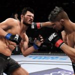 UFC 3 contará con importantes mejoras en el sistema de combate 6