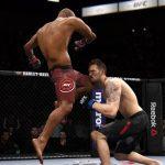 UFC 3 contará con importantes mejoras en el sistema de combate 7