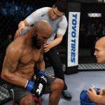 UFC 3 contará con importantes mejoras en el sistema de combate 8