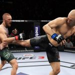 UFC 3 contará con importantes mejoras en el sistema de combate 9