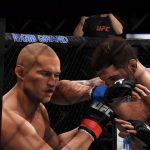 UFC 3 contará con importantes mejoras en el sistema de combate 10