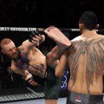 UFC 3 contará con importantes mejoras en el sistema de combate 11