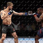 UFC 3 contará con importantes mejoras en el sistema de combate 12