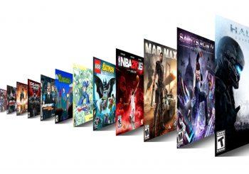 Estos son los juegos que salen de Xbox Game Pass este mes