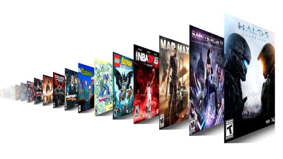 Tres juegos dejarán Xbox Game Pass en mayo