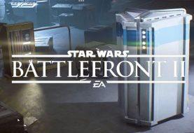Star Wars Battlefront II: Berrinches en la era digital