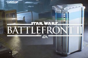 Star Wars Battlefront II: Berrinches en la era digital
