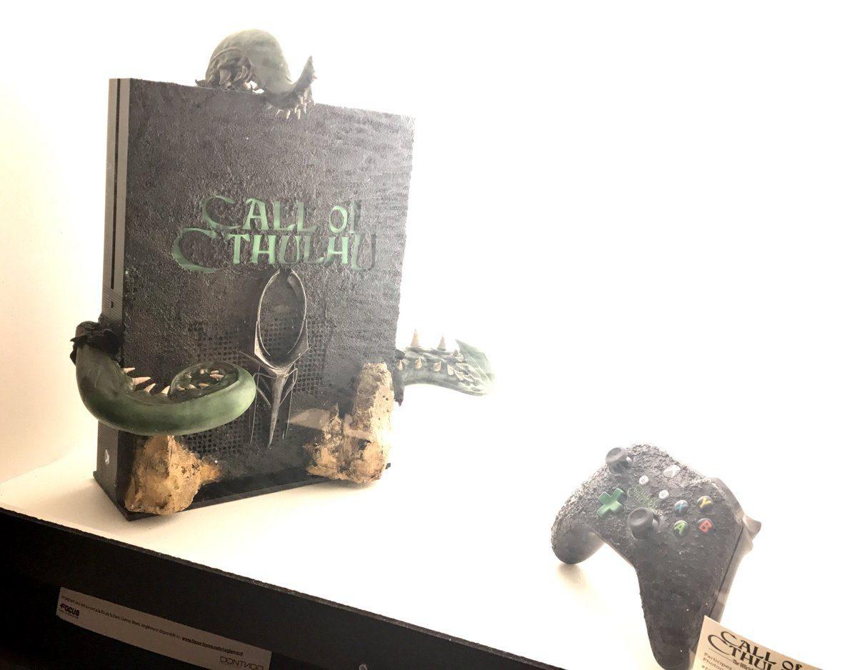No te pierdas esta Xbox One ambientada en Call of CThulhu