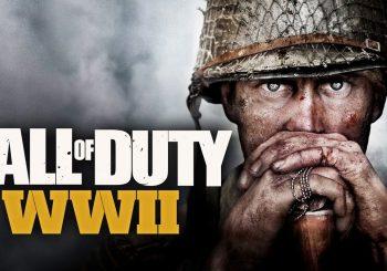 Ya tenemos el ganador de la copia digital de Call Of Duty: WWII