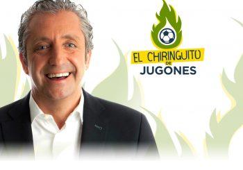 Xbox One X ya se anuncia en El Chiringuito de Jugones