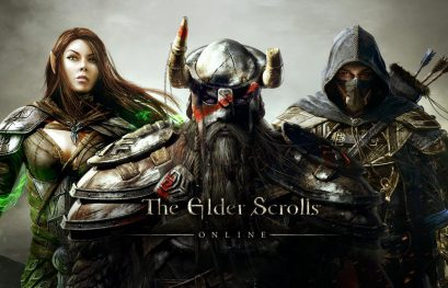 Una nueva expansión de The Elder Scrolls Online podría ser anunciada en los próximos días