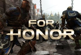 Ubisoft retrasa la nueva temporada de For Honor