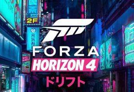 Forza Horizon 4 aparece fugazmente clasificado por edades en Brasil