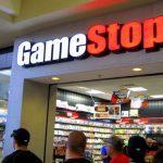 Ventas Gamestop Físicas A Nuevamente En Bolsa Golpea El Descenso UVqMpSz