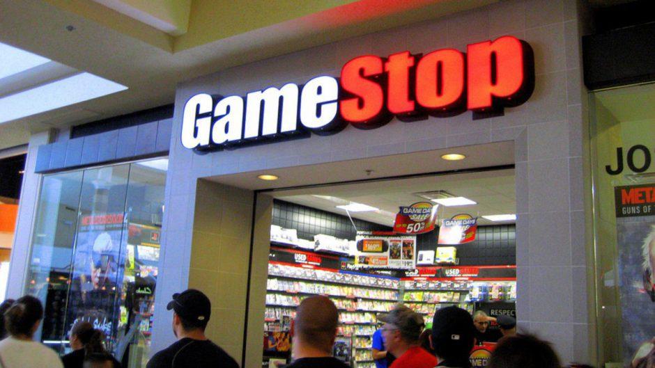 GameStop se prepara para cerrar todas sus tiendas Suecas en 2020