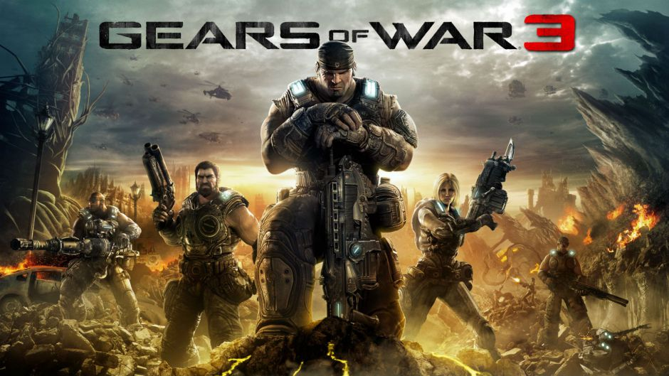 Epic desmiente a Cliff Bleszinski, la demo Gears Of War 3 en PS3 es real