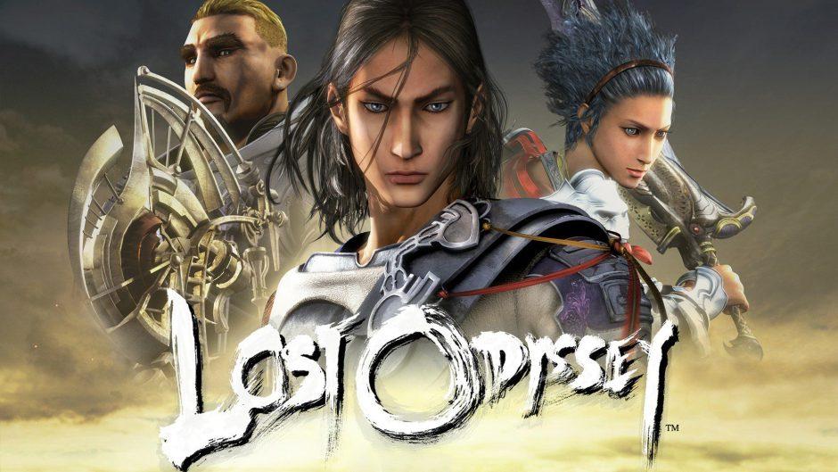 Microsoft renueva Lost Odyssey y varias marcas asociadas al juego