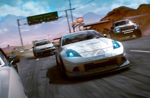 EA revisa el sistema de progresión de Need for Speed: Payback