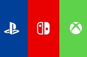 La encarnizada lucha de Microsoft, Sony y Nintendo por ganar el Black Friday en USA