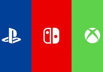 NPD: Xbox One vive su segundo mejor mes de marzo en USA