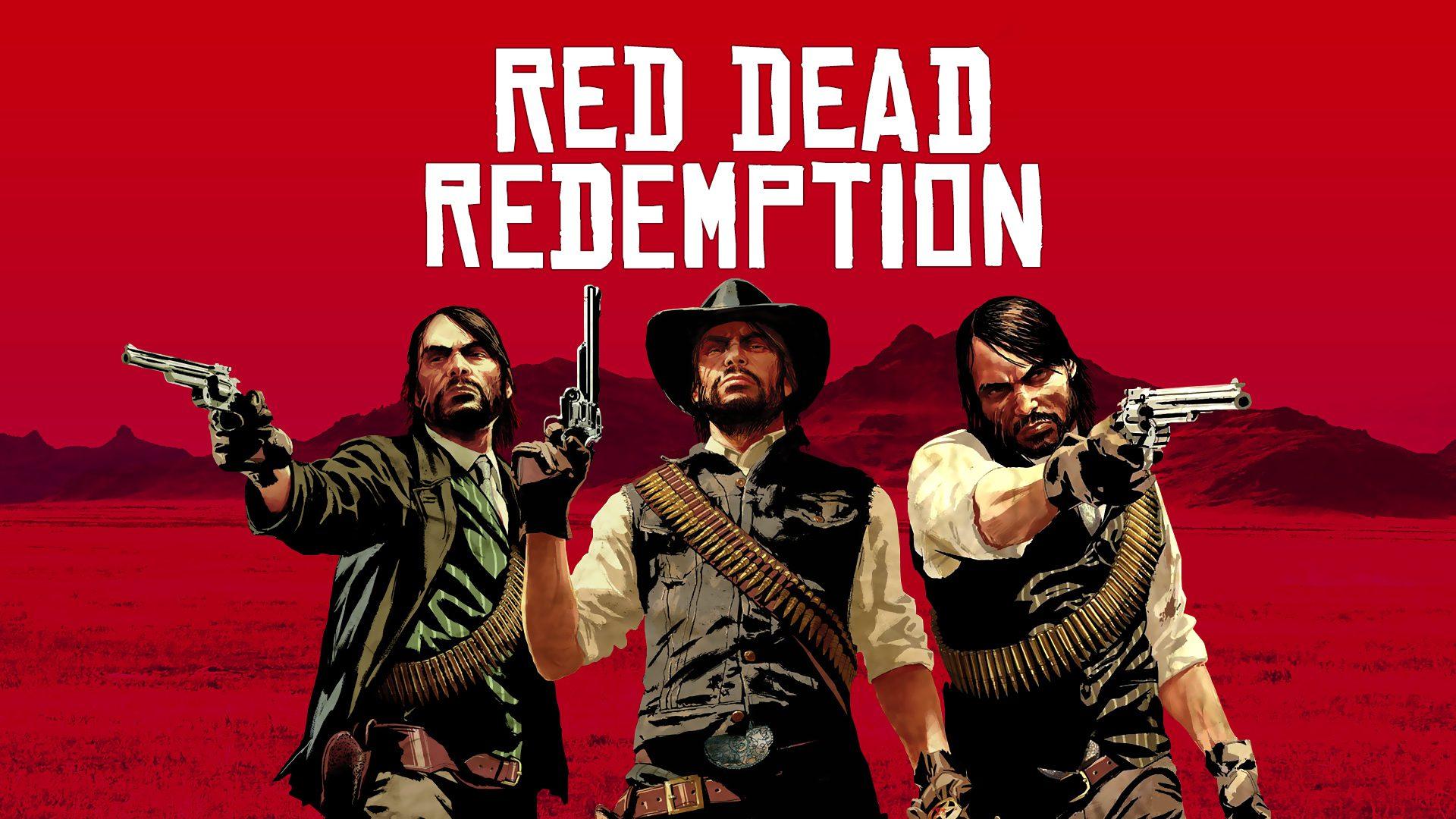 Así Es Como Xbox One X Mejora A Red Dead Redemption