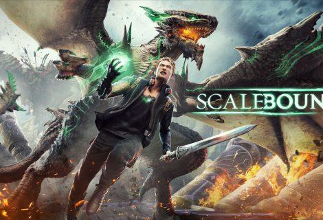 ¿Qué pasó con Scalebound? Nuevos datos salen a la luz