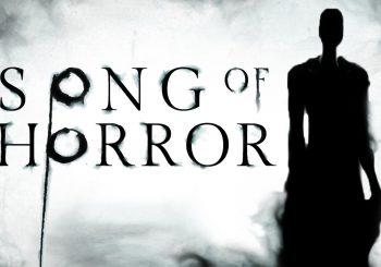 Teaser con sabor a Halloween de Song of Horror