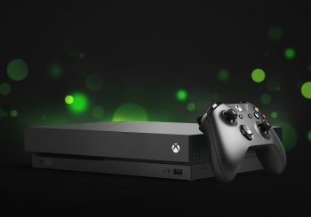 Podcast Generación Xbox #88 (Especial Xbox One X)