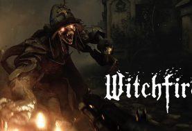 Witchfire se muestra en un nuevo tráiler gameplay con bastantes novedades