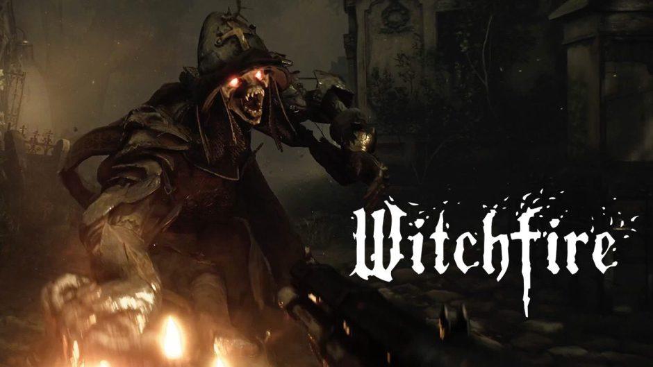 Nueva información sobre Witchfire, que avanza despacito pero con buena letra.