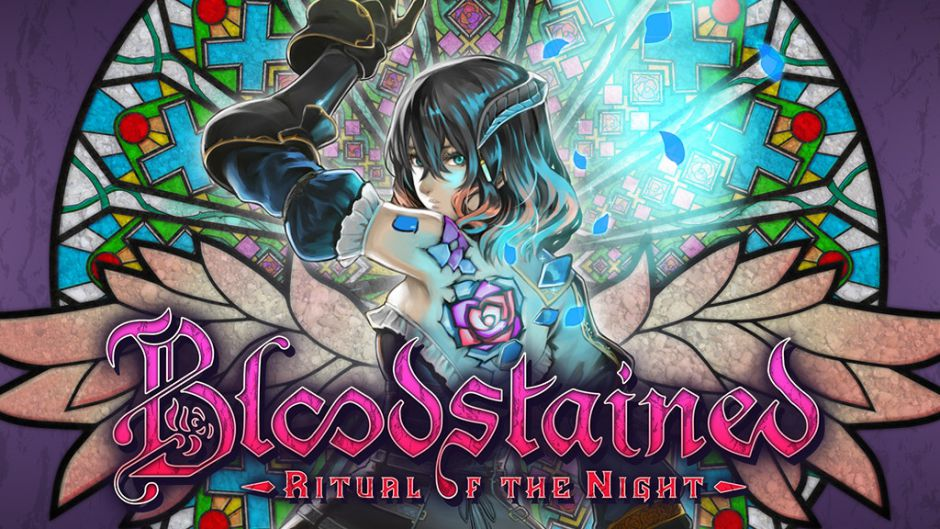 Bloodstained Ritual of The Night aparecerá finalmente en verano