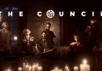 Primer traíler de The Council, como cruzar un videjuego de Telltale con Dishonored