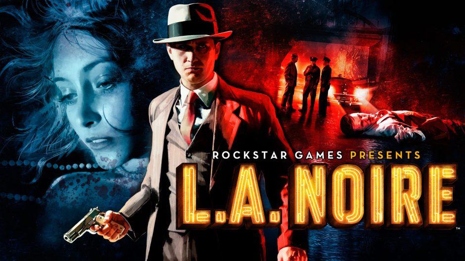 Digital Foundry analiza varias versiones de L.A. Noire incluida Xbox One X