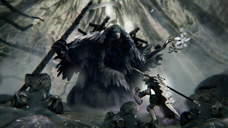 SINNER: Sacrifice for Redemption debutará en Xbox Game Pass